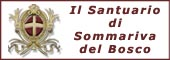 tutte le chiese di Sommariva del Bosco,santuario di Sommariva Bosco,i santuari di Sommariva del Bosco,le chiese di Sommariva del Bosco,il santuario di Sommariva Bosco,il santuario di Sommariva del Bosco
